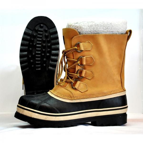 Ботинки зимние XD-116