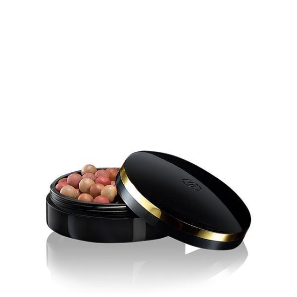 (32083)Румяна в шариках Giordani Gold