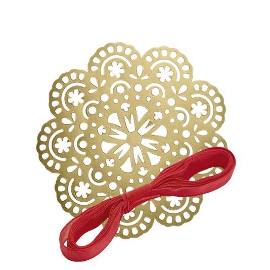 (28634)Набор для украшения подарков «Приятный сюрприз»
