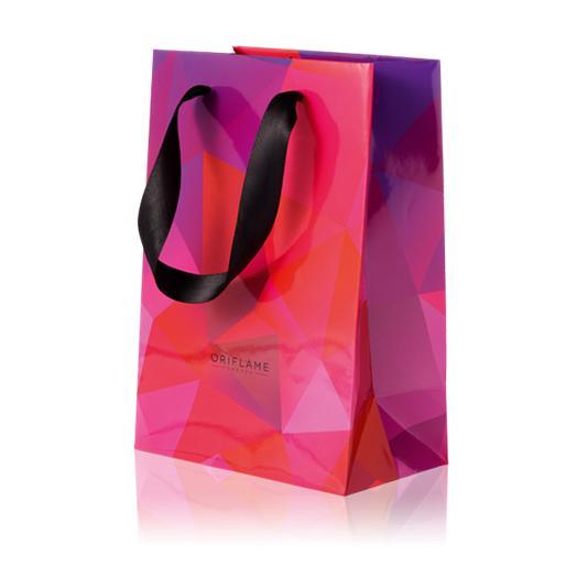 (28631)Подарочный пакет для нее «Приятный сюрприз»