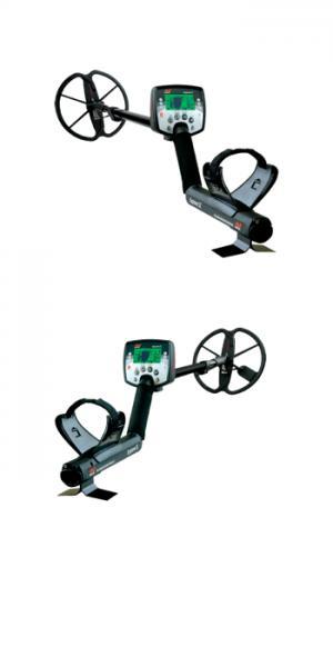 Металлоискатель Explorer SE Professional Standard