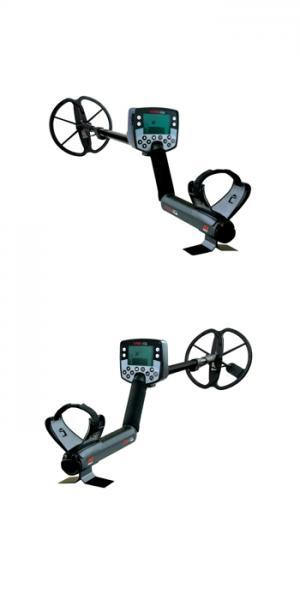 Металлоискатель E-Trac Standard