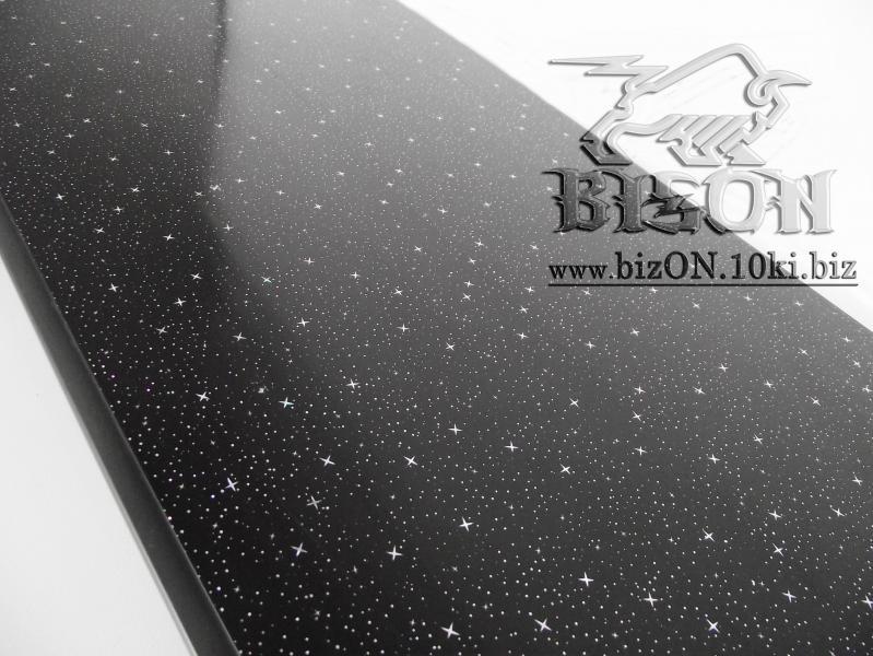 Снят с производства!!!   «Темная ночь»   (Арт. R54) пластиковые панели ПВХ (термоперевод) Riko