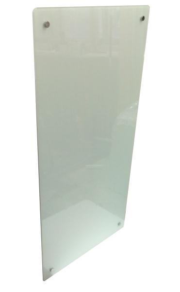 ИК стеклокерамическая панель HGlass IGH 6012 800 Вт  белая
