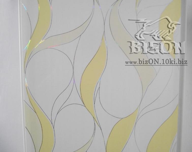 Фото Панели ПВХ 250 мм (Термоперевод) «ГАРМОНИЯ»   Пластиковые панели ПВХ   (Термоперевод)   «RIKO» коллекция «Divo»