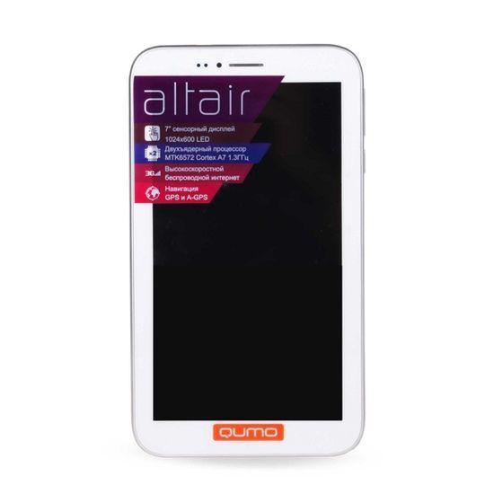 Планшет Qumo Altair 7001  MediaTek MT6572