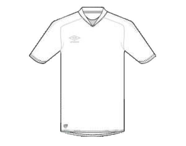 Футболка тренировочная 310215 Prodigy Team Cotton Tee (018) бело-светлосерый