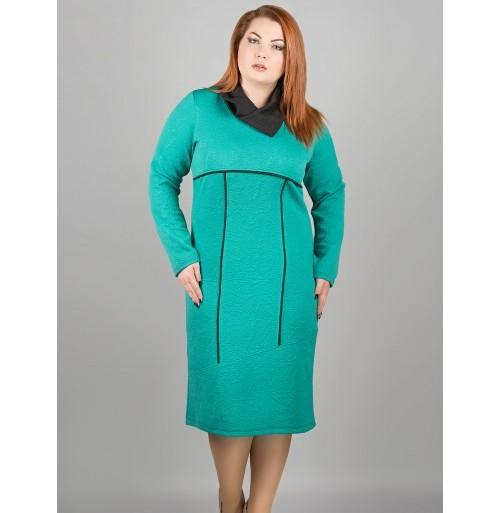 Платье Армель (4 цвета)