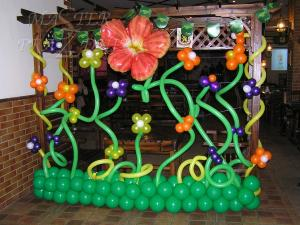 Фото Украшения праздников украшения витрин и другого