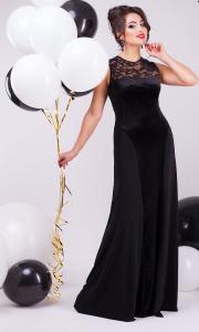 Фото Luzan Вечернее платье