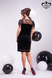 Фото Luzan Вечерние платье Карите
