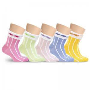 Фото Для Деток, Носочки  Носочки детские хлопковые с цветочками LORENZ line Kids Л18
