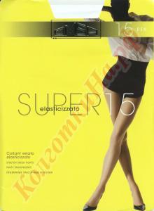 Фото для Дам, Колготки, Колготки классические Колготки классические Omsa Super 15 Код товара: К-482