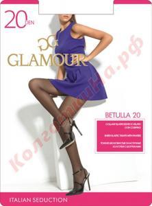 Фото для Дам, Колготки, Колготки классические Колготки классические Glamour Betulla 20 Код товара: К-97