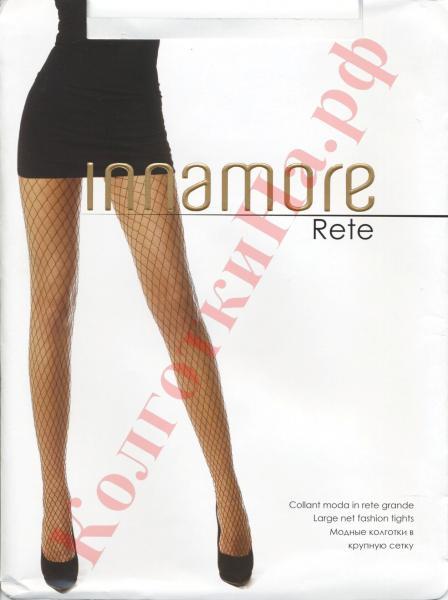 Колготки крупная сетка INNAMORE Rete Collant Код товара: К-317