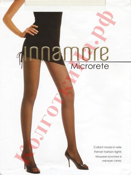 Колготки сетка INNAMORE Microrete Collant Код товара: К-169