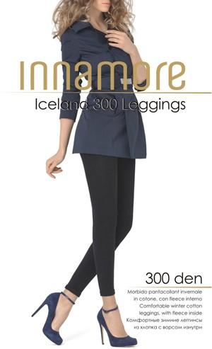 Леггинсы INNAMORE Ice Land 300 Leggings Код товара: К-544