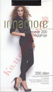 Фото для Дам, Леггинсы Леггинсы тёплые с кашемиром INNAMORE Cashmere 200 Leggings Код товара: К-380