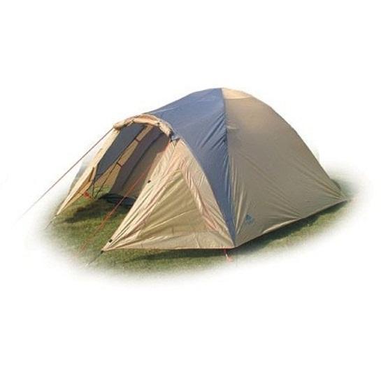 """Палатка туристическая Forrest """"SYDNEY 4"""" FT5044"""