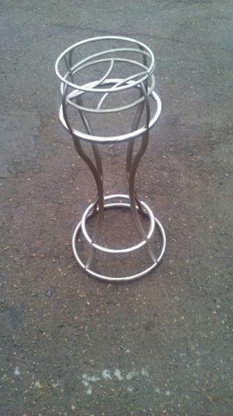 """Подставка для цветов """"Кубок"""""""