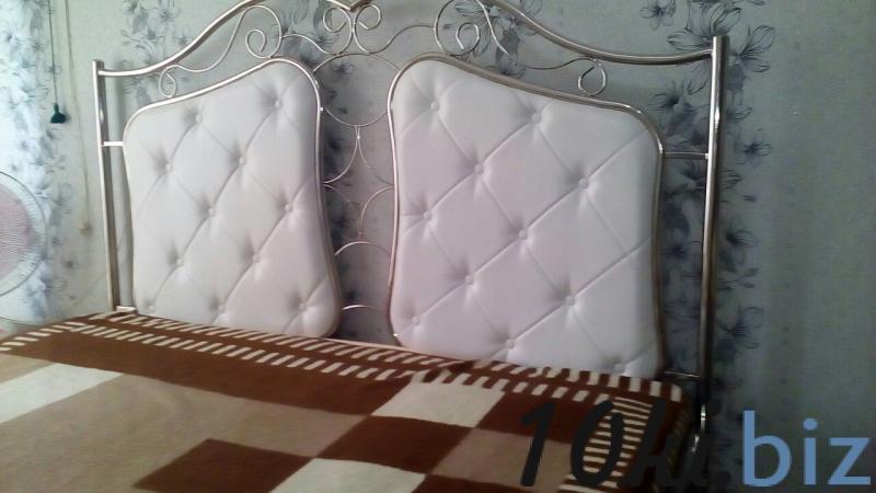 """Двуспальная кровать """"Виктория"""" Кровати для спален в Казахстане"""