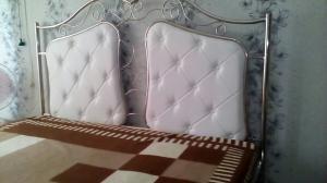 Фото Кровати Двуспальная кровать