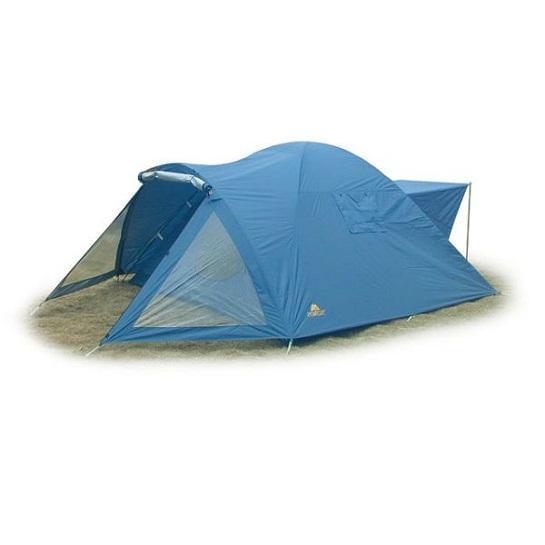 "Палатка кемпинговая Forrest ""VOYAGER 4"" FT2049"