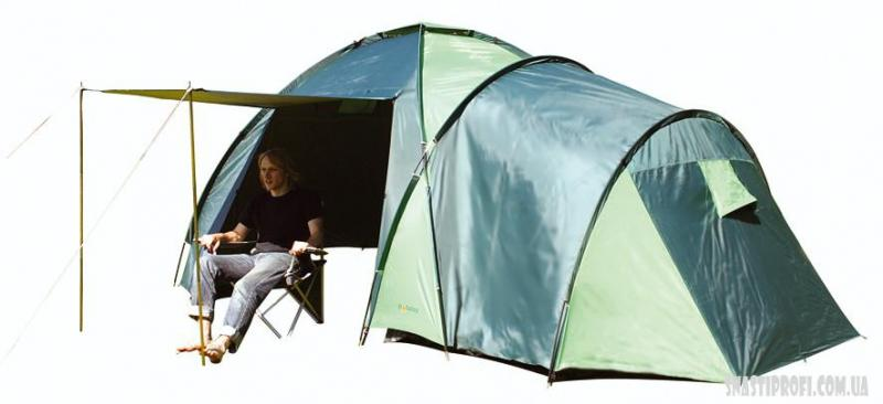 "Палатка Holiday ""SPIRIT"" 4 Н-1022"