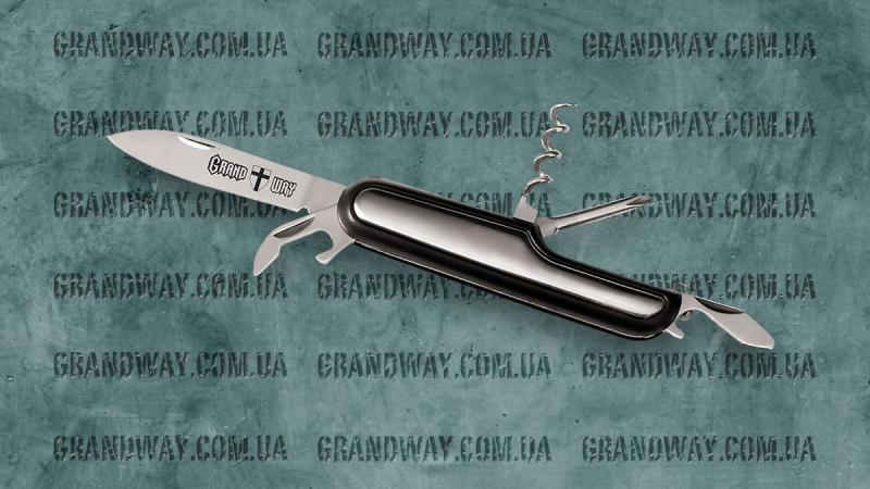 Нож многофункциональный 18-5