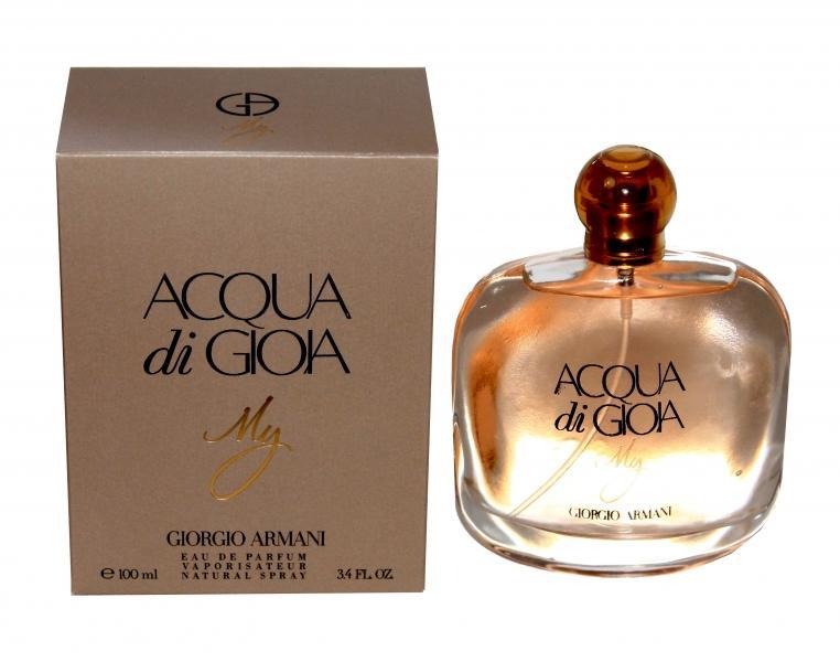 Парфюмерная вода Giorgio Armani Aqua Di Giola  100ml