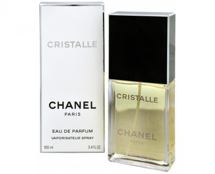 Chanel - Cristalle 100 мл.