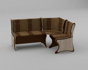 Фото Кухни, столы, табуретки, стулья и уголки, Уголки и табуретки производителя Компанит Аргенина