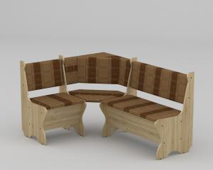 Фото Кухни, столы, табуретки, стулья и уголки, Уголки и табуретки производителя Компанит Кипр