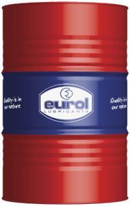 Синтетическое моторное масло Eurol Super Lite 5W-40-210L