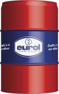 Синтетическое моторное масло Eurol Turbo DI 5W-40-60L