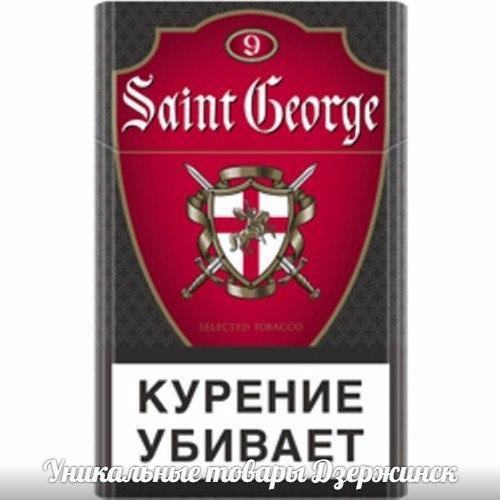 Saint George Red (мрц 69)