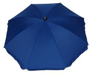 Фото Товары для сада и дачи, Зонты садовые, подставки для садовых зонтов Зонт садовый TE-003-240 синий