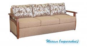 Фото Диваны, кровати и матрасы , Диваны производителя Мебель-сервис дипломат 1