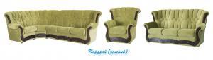 Фото Диваны, кровати и матрасы , Диваны производителя Мебель-сервис Европа угловой