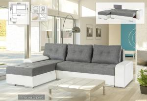 Фото Диваны, кровати и матрасы , Диваны производителя Мебель-сервис Женева
