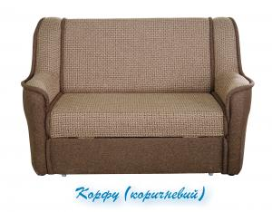 Фото Диваны, кровати и матрасы , Диваны производителя Мебель-сервис Малютка 1.2 (1)