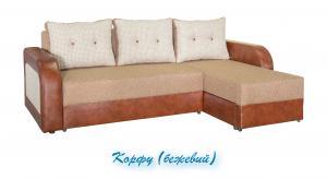 Фото Диваны, кровати и матрасы , Диваны производителя Мебель-сервис Мерина 1