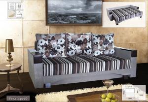 Фото Диваны, кровати и матрасы , Диваны производителя Мебель-сервис Монтана 1