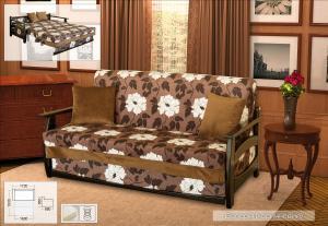 Фото Диваны, кровати и матрасы , Диваны производителя Мебель-сервис Прадо
