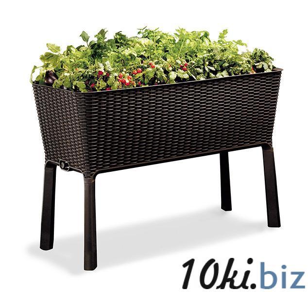 Грядка для растений Easy Grow Товары для парков аттракционов на Электронном рынке Украины