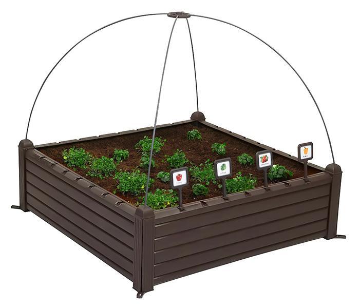 Грядка для растений Garden Bed