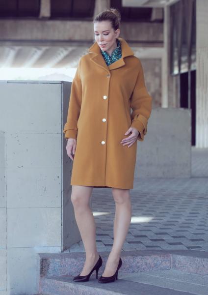Пальто демисезон Д-20915