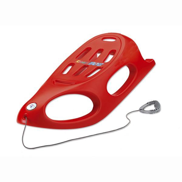 KHW Санки Snow Grazy Bob 28001 (красный)
