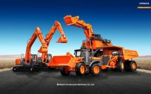 Фото  Запасные части к дорожно-строительной технике Hitachi