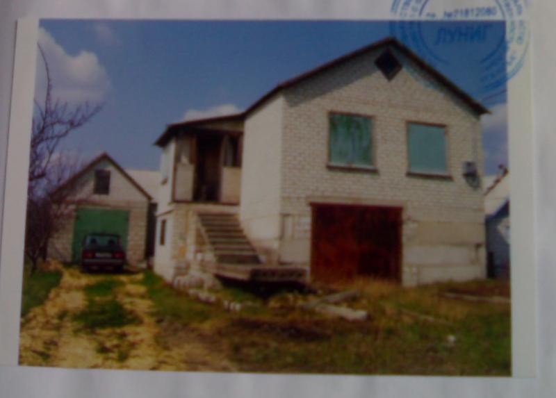 Жилой домик, в садовом товариществе «Энергетик»